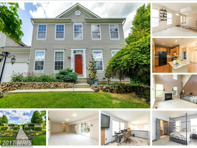 9706 Fitch Hill Road, Owings Mills, MD 21117 (#BC9942558) :: Pearson Smith Realty