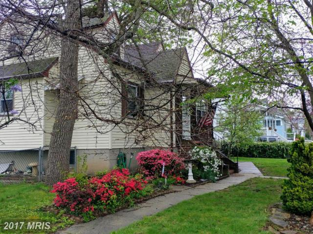 3122 Willoughby Road, Baltimore, MD 21234 (#BC9946468) :: Pearson Smith Realty