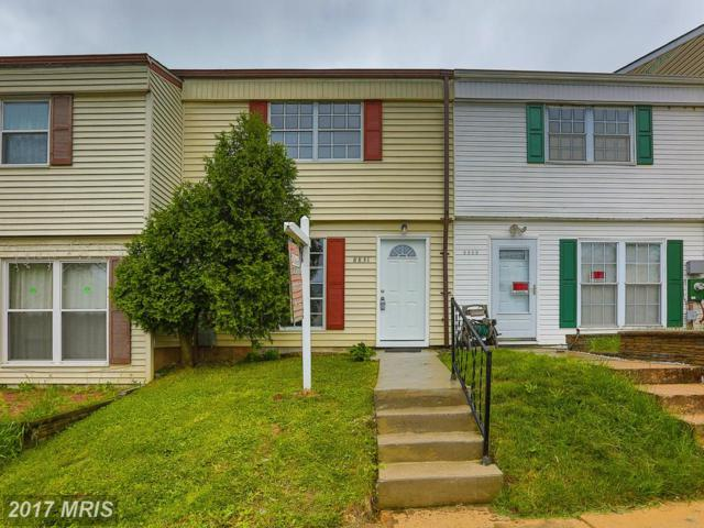 8831 Trimble Way, Rosedale, MD 21237 (#BC9946588) :: LoCoMusings