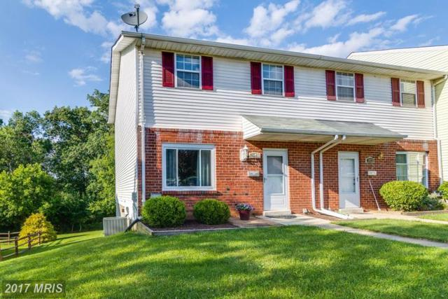 2041 Wintergreen Place, Rosedale, MD 21237 (#BC9948854) :: LoCoMusings