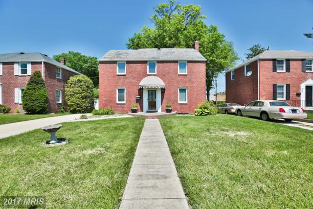 4104 Colby Road, Baltimore, MD 21208 (#BC9953361) :: LoCoMusings