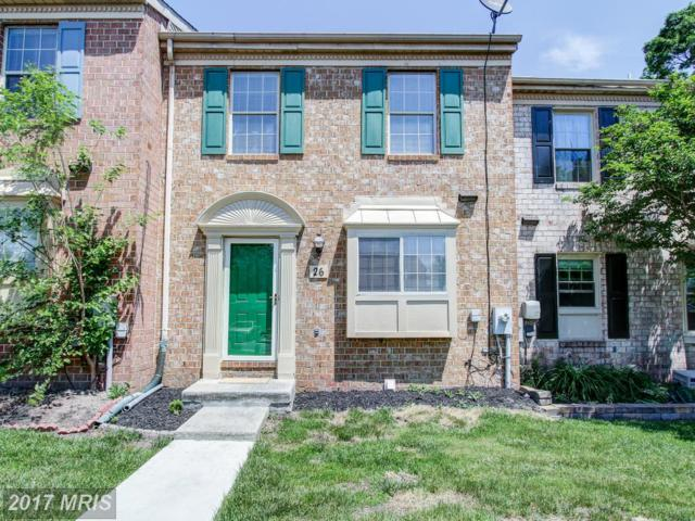 26 Danben Court, Baltimore, MD 21236 (#BC9954309) :: Pearson Smith Realty