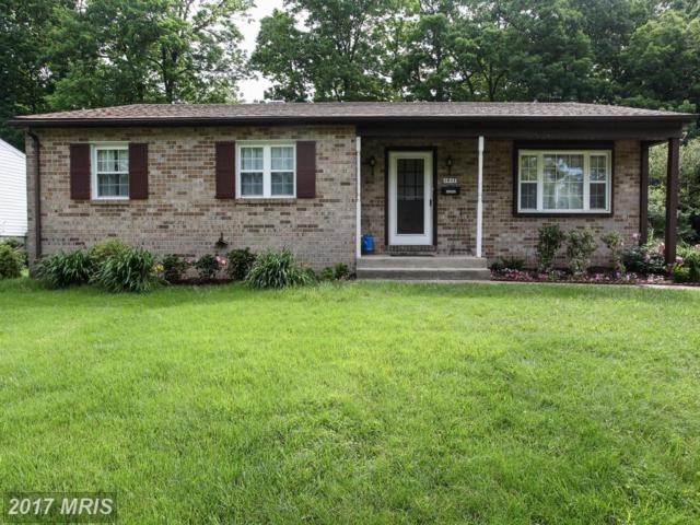 1417 Pleasant Valley Drive, Catonsville, MD 21228 (#BC9956265) :: Pearson Smith Realty