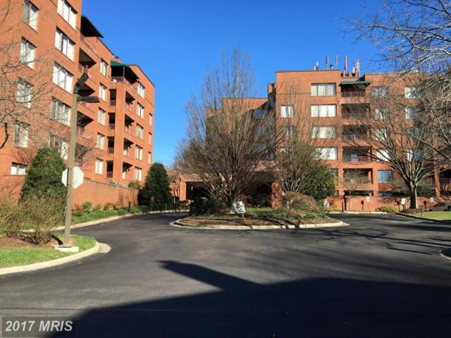 1 Gristmill Court #402, Pikesville, MD 21208 (#BC9957428) :: Pearson Smith Realty