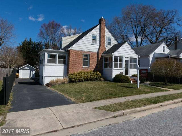 2614 Windsor Road, Baltimore, MD 21234 (#BC9958598) :: Pearson Smith Realty