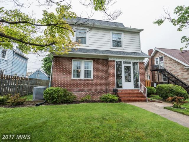 1262 Francis Avenue, Baltimore, MD 21227 (#BC9959087) :: Pearson Smith Realty
