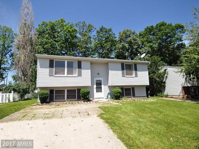 4 Pearlwood Court, Parkville, MD 21234 (#BC9960509) :: LoCoMusings
