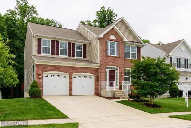 6317 Seton Ridge Drive, Baltimore, MD 21207 (#BC9961360) :: LoCoMusings