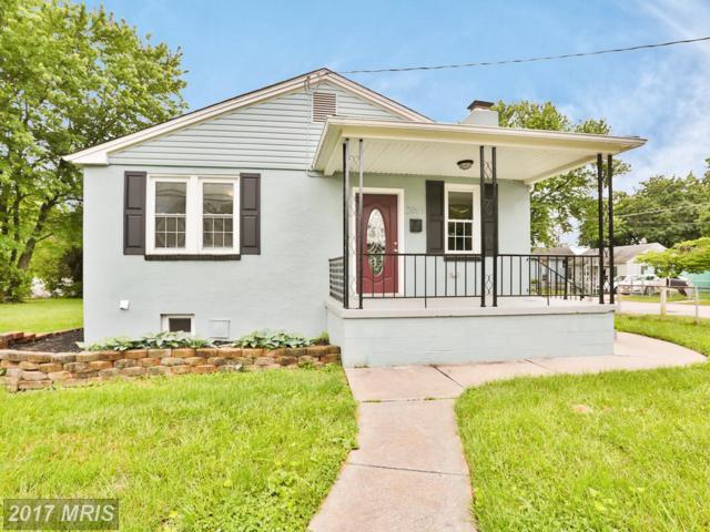 2001 Thayer Terrace, Baltimore, MD 21207 (#BC9961787) :: Pearson Smith Realty