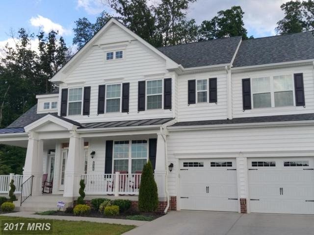 836 Longmaid Drive, Reisterstown, MD 21136 (#BC9965214) :: Pearson Smith Realty