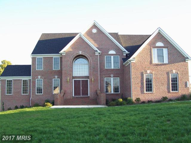 3011 Edrich Way, Randallstown, MD 21133 (#BC9966158) :: Pearson Smith Realty