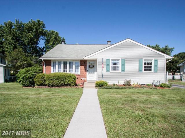 9008 Carlisle Avenue, Baltimore, MD 21236 (#BC9966812) :: Pearson Smith Realty