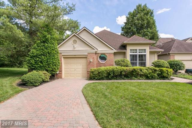 30 Stags Leap Court, Baltimore, MD 21208 (#BC9966958) :: LoCoMusings