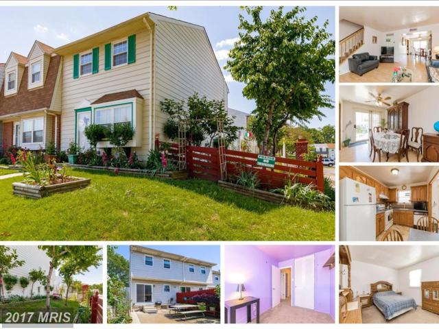 9624 Baron Place, Baltimore, MD 21237 (#BC9967761) :: Pearson Smith Realty