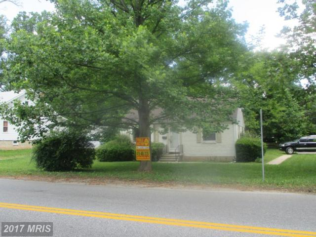 610 Milford Mill Road, Pikesville, MD 21208 (#BC9967925) :: Pearson Smith Realty