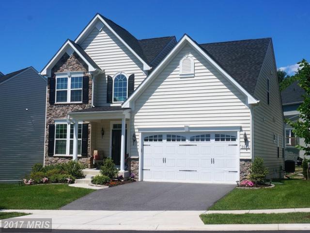 5640 Crescent Ridge Drive, White Marsh, MD 21162 (#BC9968308) :: LoCoMusings