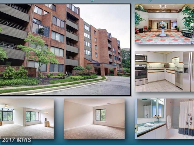 2 Southerly Court #605, Towson, MD 21286 (#BC9968592) :: Pearson Smith Realty