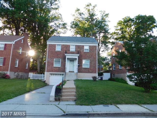 3736 Oak Avenue, Baltimore, MD 21207 (#BC9969688) :: Pearson Smith Realty
