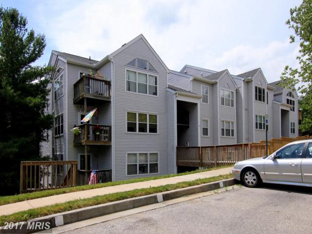 24-A Deer Run Court #601, Baltimore, MD 21227 (#BC9969952) :: Pearson Smith Realty