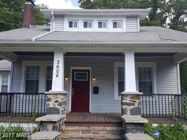 3606 Patterson Avenue, Baltimore, MD 21207 (#BC9970920) :: Pearson Smith Realty
