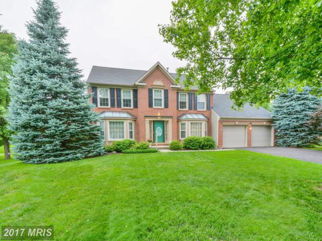 4 Grainfield Court, Catonsville, MD 21228 (#BC9971283) :: Pearson Smith Realty