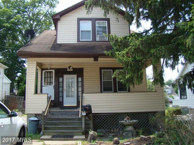 2807 Linganore Avenue, Baltimore, MD 21234 (#BC9971919) :: LoCoMusings