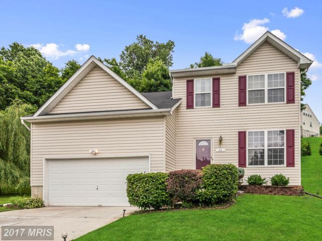 125 Summer Woods Way, Owings Mills, MD 21117 (#BC9972411) :: Pearson Smith Realty
