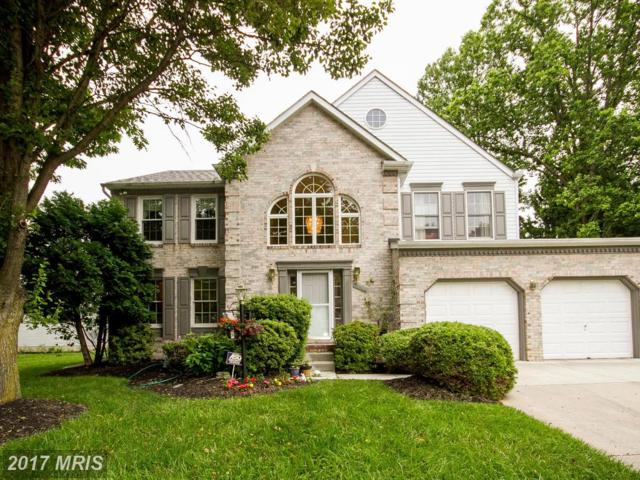 11901 Woodmews Circle, Reisterstown, MD 21136 (#BC9973649) :: LoCoMusings