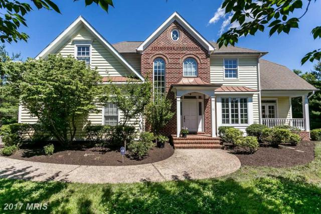 8 Sunset Knoll Court, Lutherville Timonium, MD 21093 (#BC9975422) :: LoCoMusings