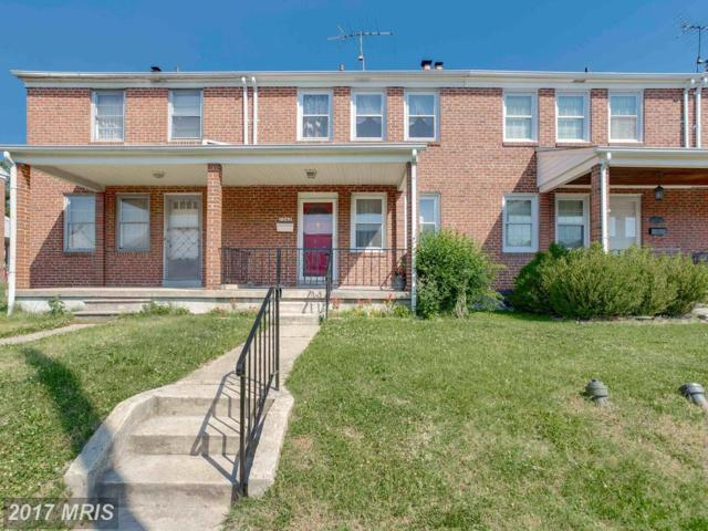 7242 Bridgewood Drive, Baltimore, MD 21224 (#BC9976714) :: Pearson Smith Realty