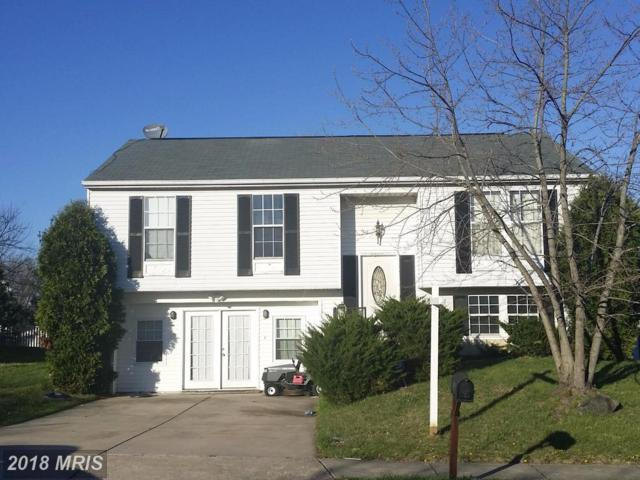 2081 Park Trail Road, Baltimore, MD 21244 (#BC9976883) :: Pearson Smith Realty