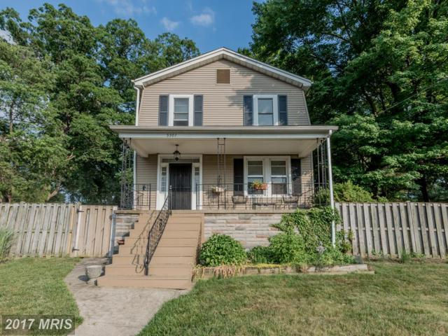 5307 Old Frederick Road, Baltimore, MD 21229 (#BC9977733) :: Pearson Smith Realty