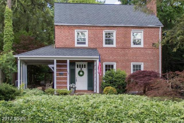 642 Charles Street Avenue, Baltimore, MD 21204 (#BC9977769) :: The Sebeck Team of RE/MAX Preferred