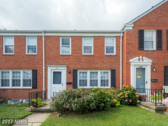 1575 Dellsway Road, Towson, MD 21286 (#BC9978771) :: Pearson Smith Realty