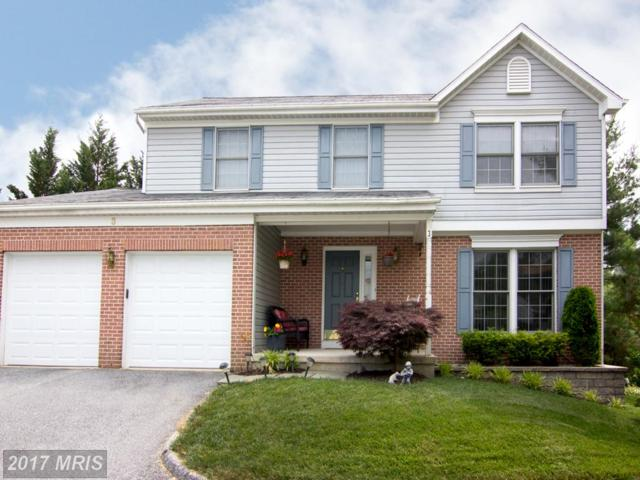 3 Romney Court, Owings Mills, MD 21117 (#BC9979503) :: Pearson Smith Realty