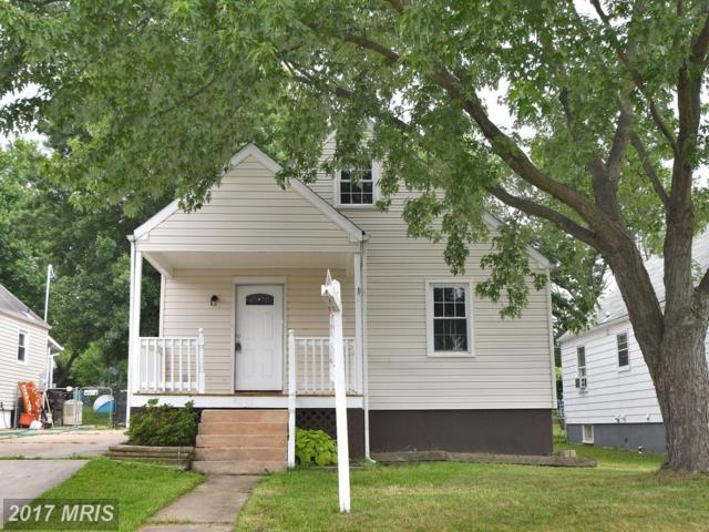 2511 Creighton Avenue, Baltimore, MD 21234 (#BC9980654) :: Pearson Smith Realty