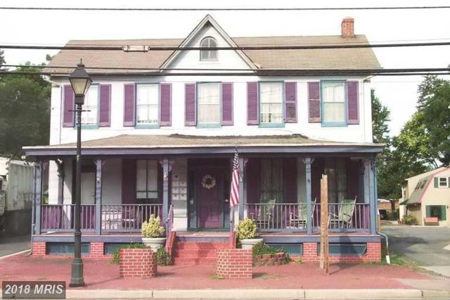 214 Main Street, Reisterstown, MD 21136 (#BC9981308) :: Pearson Smith Realty