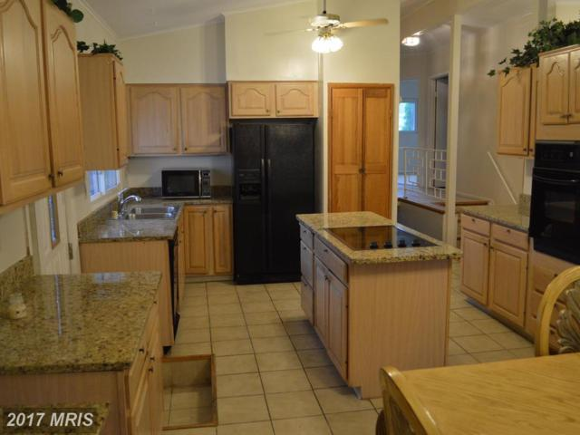 4761 Bonnie Brae Road, Baltimore, MD 21208 (#BC9982327) :: Pearson Smith Realty