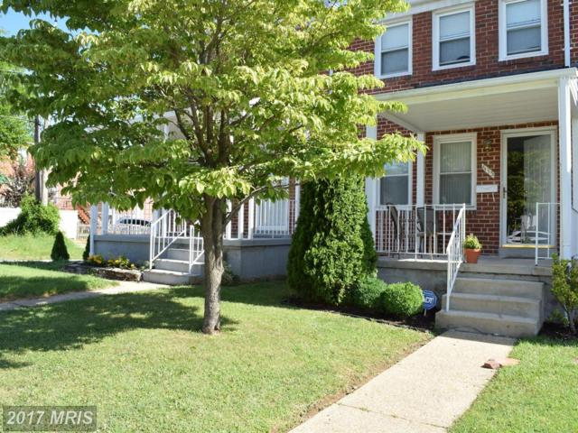 635 Braeside Road, Baltimore, MD 21229 (#BC9982830) :: Pearson Smith Realty