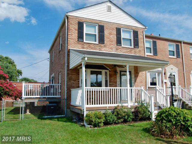 1637 Gray Haven Court, Baltimore, MD 21222 (#BC9983782) :: Pearson Smith Realty