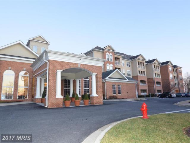 400 Symphony Circle 245D, Cockeysville, MD 21030 (#BC9984807) :: Pearson Smith Realty