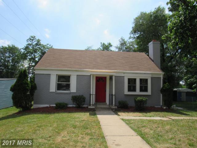 704 Silver Creek Road, Baltimore, MD 21208 (#BC9986080) :: LoCoMusings