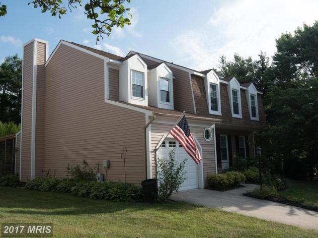 9774 Red Clover Court, Baltimore, MD 21234 (#BC9986561) :: LoCoMusings