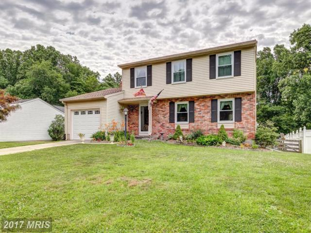 10009 Nearbrook Lane, Parkville, MD 21234 (#BC9987237) :: The Dailey Group