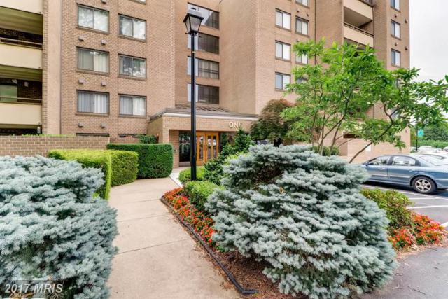 1 High Stepper Court #601, Baltimore, MD 21208 (#BC9987361) :: Colgan Real Estate