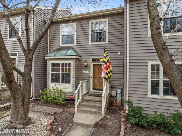 9326 Town Place Drive, Owings Mills, MD 21117 (#BC9988018) :: Pearson Smith Realty