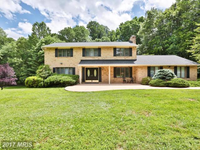 11 Pinewood Farm Court, Owings Mills, MD 21117 (#BC9988299) :: LoCoMusings