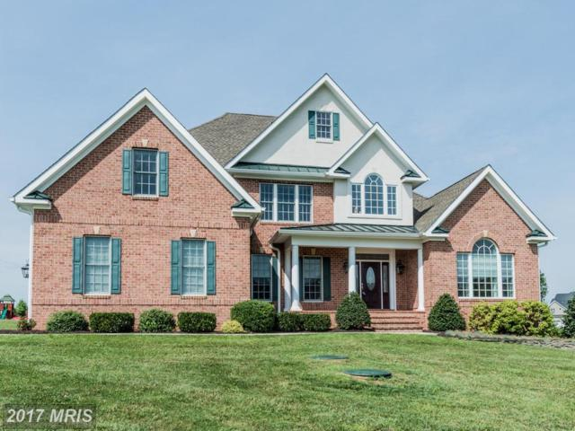 3917 Trails End Circle, Phoenix, MD 21131 (#BC9991780) :: Pearson Smith Realty