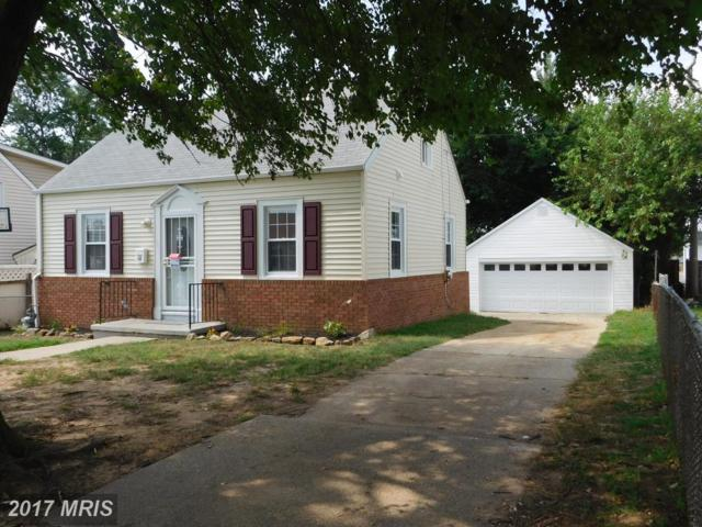 10 Crafton Road, Baltimore, MD 21221 (#BC9997166) :: Pearson Smith Realty