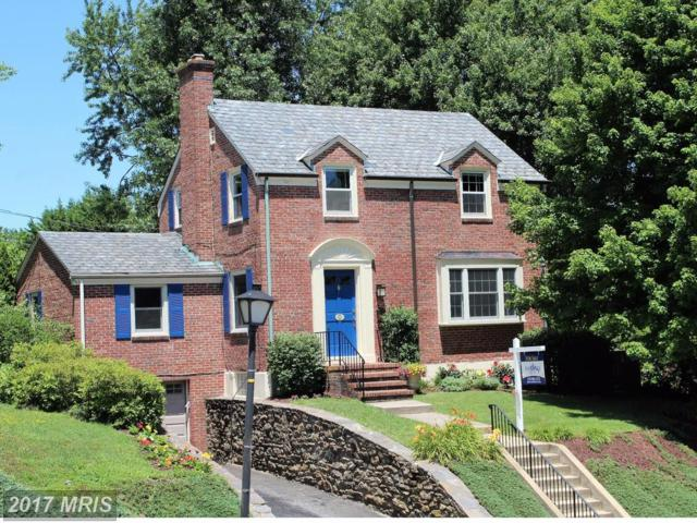 624 Wilton Road, Baltimore, MD 21286 (#BC9999754) :: Pearson Smith Realty